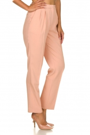 American Vintage | Trousers Dida | nude  | Picture 4