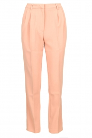American Vintage | Trousers Dida | nude  | Picture 1