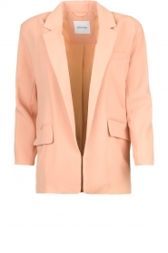 American Vintage | Oversized blazer Dida | nude  | Picture 1