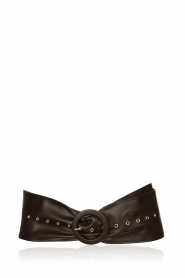 Kocca |  Waist belt Uraz | black  | Picture 1