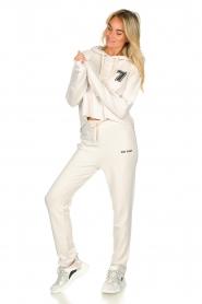 American Vintage | Sweatpants Hannah | beige  | Picture 3