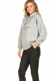 Set |  Sweater with print Urban | grey  | Picture 4