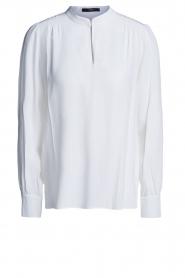 Set    Classic blouse Alice   white    Picture 1