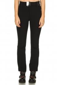 Goldbergh |  Ski pants Pippa | black  | Picture 2