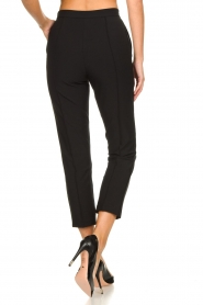 ELISABETTA FRANCHI    Stretch trousers Forte   black    Picture 5