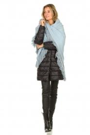 Katherina Loretta |  Poncho Harper | blue  | Picture 2