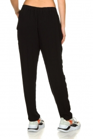 IRO |  Pants with metallic details Egini | black  | Picture 6