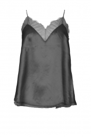 IRO |  Silk top Berwyn | grey  | Picture 1