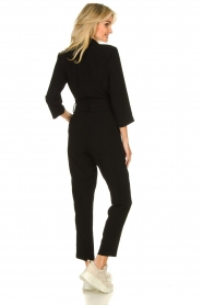 ba&sh |  Jumpsuit Gaia | black  | Picture 5