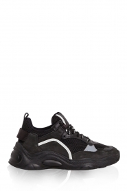 IRO |  Chunky sneakers Curve Runner | black  | Picture 1