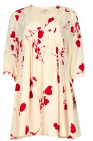 ba&sh |  Floral dress Pansy | yellow  | Picture 1
