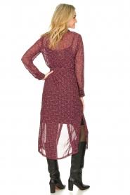 Freebird    Printed midi dress Harper   multi    Picture 6