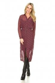 Freebird    Printed midi dress Harper   multi    Picture 2