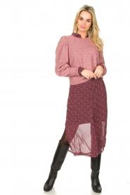 Freebird    Printed midi dress Harper   multi    Picture 3