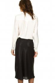 Set |  Blouse with pockets Evi | white   | Picture 6