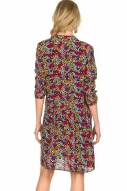 Set |  Dress with floral print Flowerbomb | print  | Picture 6