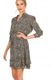 Set |  Leopard printed skirt Tigra | animal print  | Picture 5