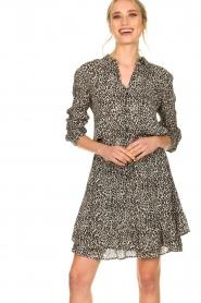 Set |  Leopard printed skirt Tigra | animal print  | Picture 8