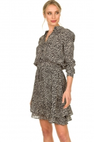 Set |  Leopard printed skirt Tigra | animal print  | Picture 6