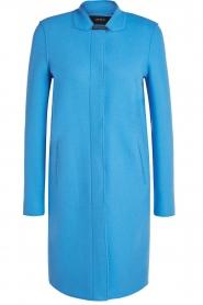 Set |  Coat Hannah | blue  | Picture 1