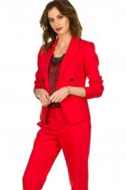 Set |  Blazer Lisa | red  | Picture 2