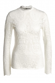 Set |  Lace top Quinty | white  | Picture 1