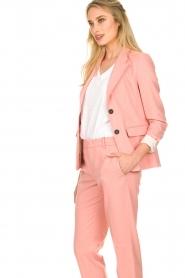 Set |  Classic blazer Phanter | pink  | Picture 5