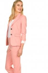 Set |  Classic blazer Phanter | pink  | Picture 6