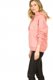 Set |  Sweater with print Urban | pink  | Picture 5
