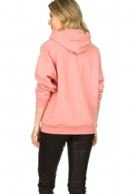Set |  Sweater with print Urban | pink  | Picture 6