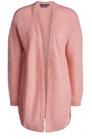 Set |  Knitted sweater Ribble |  pink  | Picture 1
