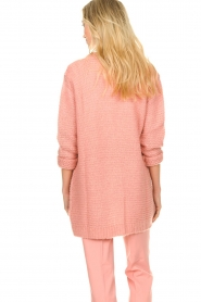 Set |  Knitted sweater Ribble |  pink  | Picture 6