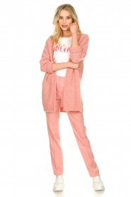 Set |  Pantalon Phanter | pink  | Picture 3