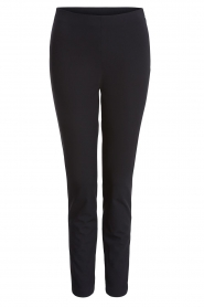 Set |  Pantalon Zipper | black  | Picture 1