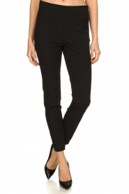 Set    Pantalon Zipper   black    Picture 2
