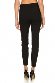 Set |  Pantalon Zipper | black  | Picture 5