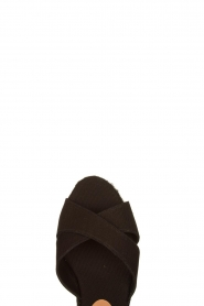 Castaner |  Wedges Blaudell | black  | Picture 5