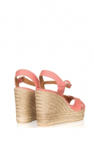 Castaner |  Wedges Blaudell | pink  | Picture 4
