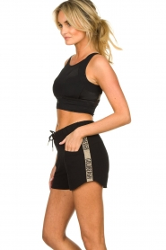 Goldbergh |  Sports shorts Mara | black  | Picture 4