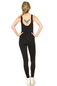 Goldbergh | Sports suit Lina | black  | Picture 6