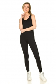 Goldbergh | Sports suit Lina | black  | Picture 2