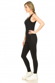 Goldbergh | Sports suit Lina | black  | Picture 5