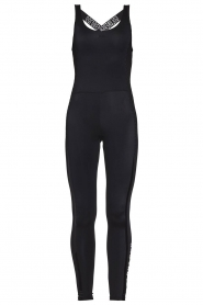 Goldbergh | Sports suit Lina | black  | Picture 1