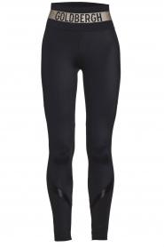 Goldbergh   Sports pants Liv   black    Picture 1