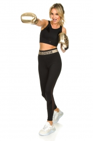 Goldbergh | Sports pants Liv | black  | Picture 3