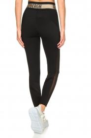 Goldbergh | Sports pants Liv | black  | Picture 5