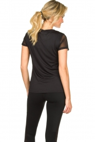 Goldbergh | Sports top Milly | black   | Picture 5