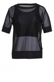 Goldbergh |  Tee Marry | black   | Picture 1