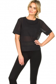 Goldbergh |  Tee Marry | black   | Picture 2