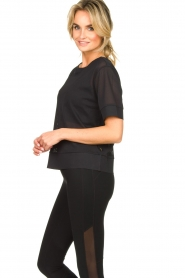 Goldbergh |  Tee Marry | black   | Picture 4